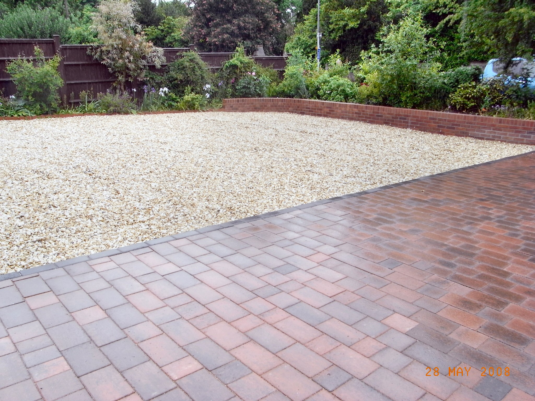 Car Parking Abacus Paving Patios and Driveways