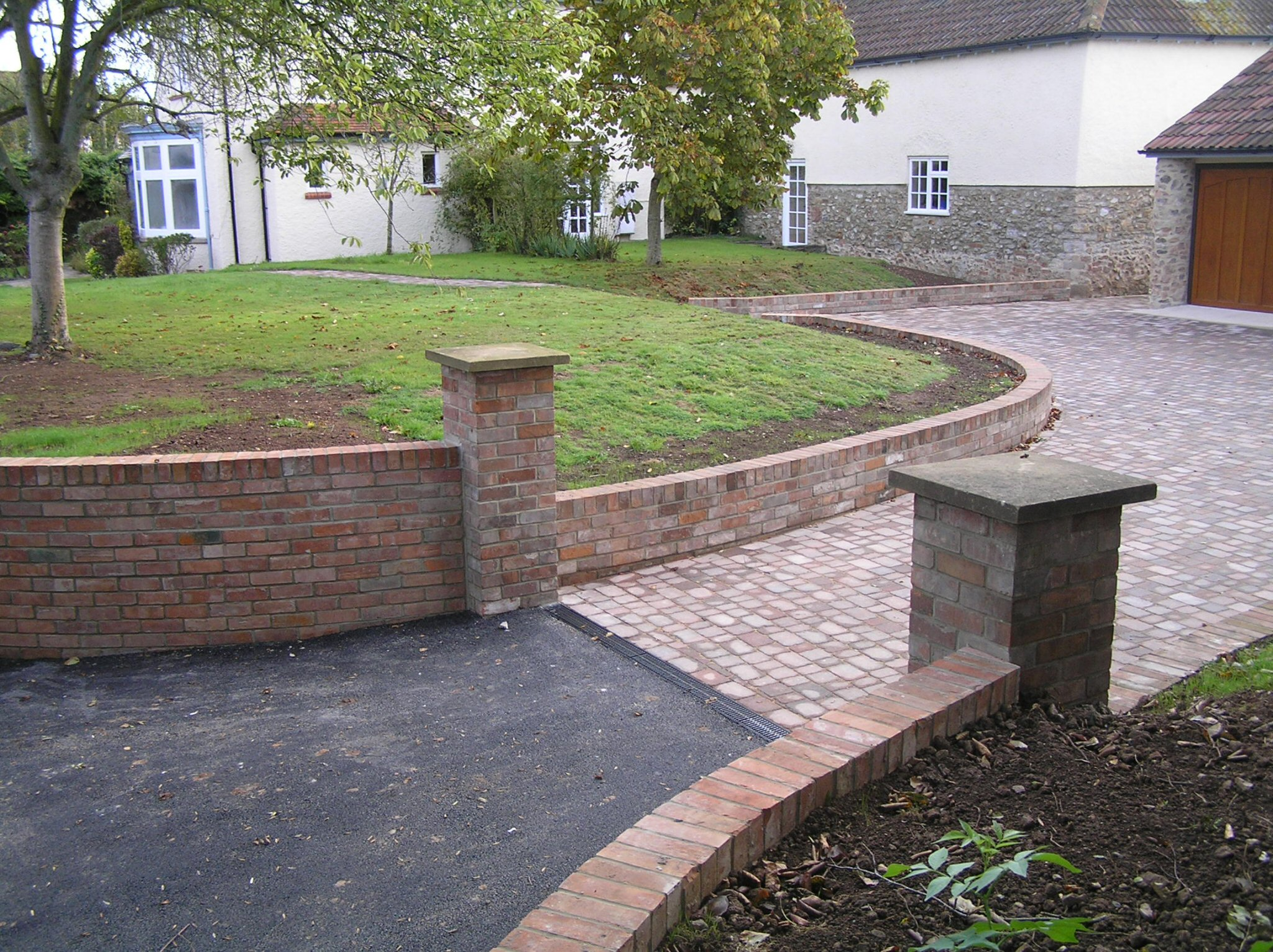 Driveways Abacus Paving Patios And Driveways