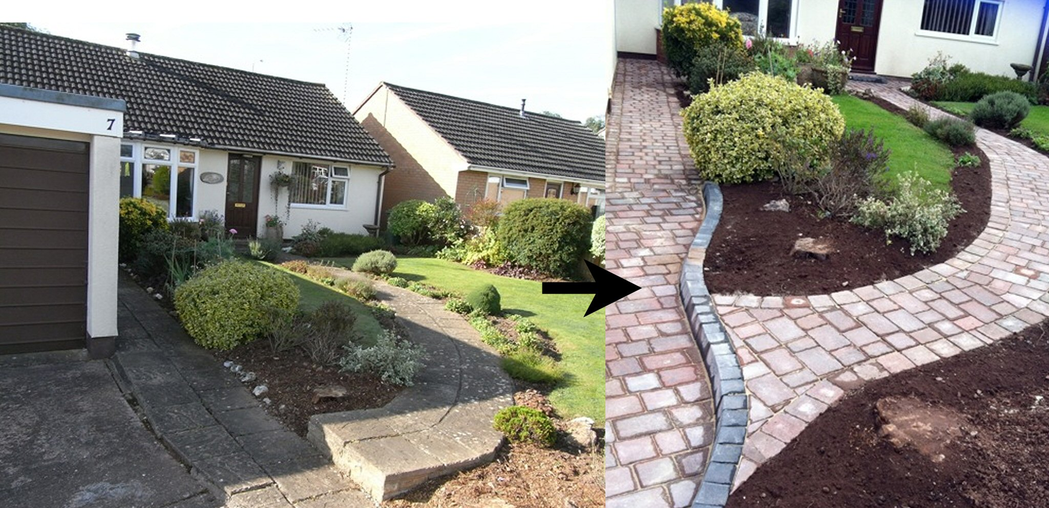 Patios And Paving Abacus Paving Patios And Driveways